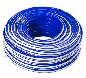 Manguera riego Chata de 1:2 Azul