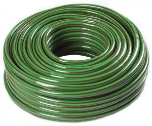 Manguera Bicolor especial 1:2 Verde